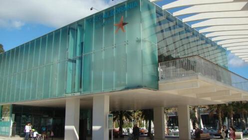 -50% Entradas Museo Alborania, Aula del Mar en Málaga