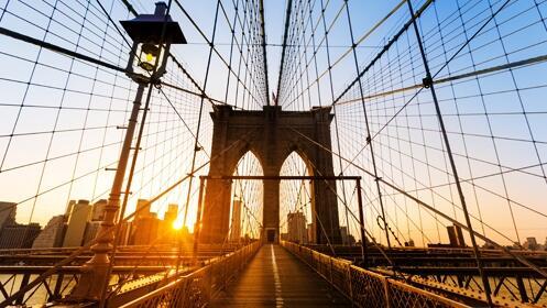 ¡Vete en Semana Santa! 6 días en Nueva York con Hoteles y Vuelos directos incluidos