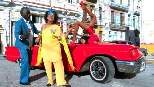 Entrada Hotel Habana Show 24 de mayo 19:00 Zona A y Zona B