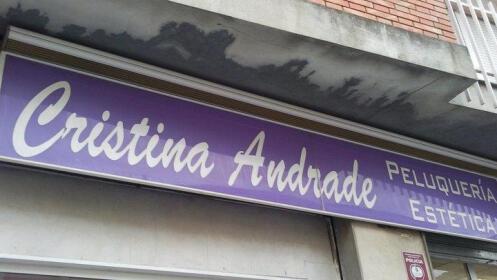 Sesión de lavado + color + hidratación en Cristina Andrade