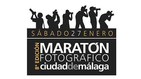 8º Maratón Fotográfico Ciudad de Málaga