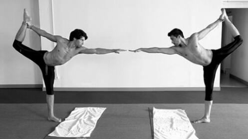 Bono 5 o 10 sesiones de Bikram Yoga