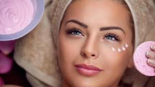 Tratamiento facial de hidratación
