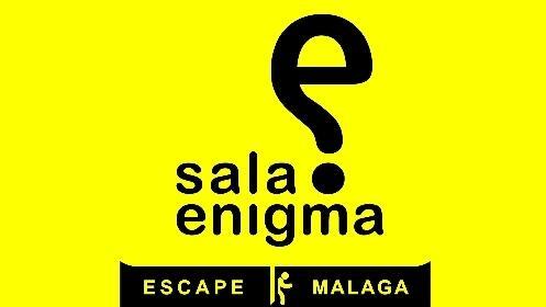 Entrada para el juego Escape Room de Sala Enigma Málaga