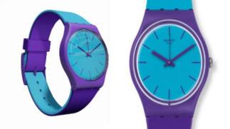 Reloj Swatch varios colores