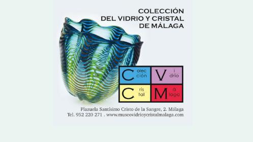 Entrada general Museo del Vidrio y Cristal