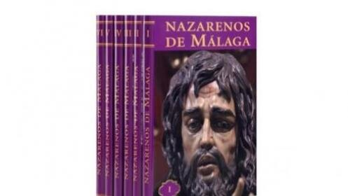 Enciclopedia de la Semana Santa: Nazarenos de Málaga