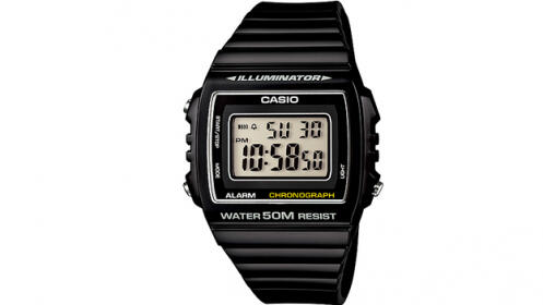 Reloj digital multifunción CASIO