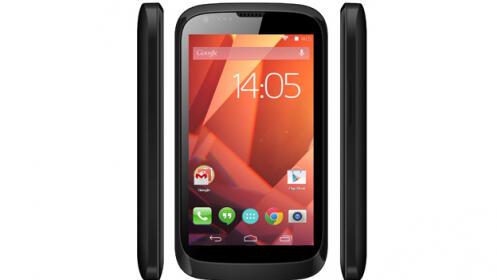 Smartphone Prixton C35