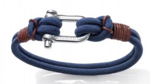 Regalos Día del Padre: pulsera Viceroy azul