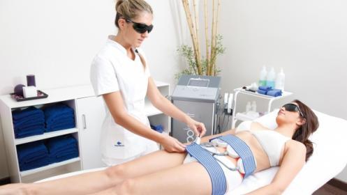 5, 8 o 10 sesiones de lipoláser, presoterapia y masaje