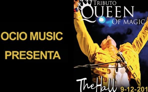 Entrada para el concierto Tributo a Queen