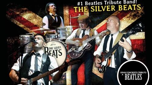 Entradas para el concierto tributo a The Beatles