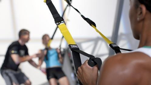 Un mes de clases ilimitadas de entrenamiento funcional en grupos reducidos por 29€ en lugar de 49€