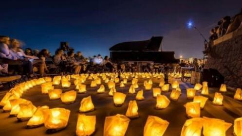 Entradas para el concierto 1 piano y 200 velas en Cártama