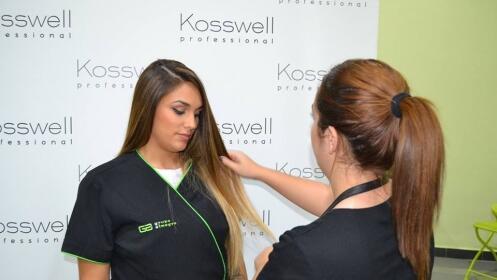 Tratamiento Cashemere Keratina para el cabello