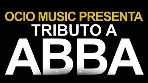 Entrada para concierto tributo a ABBA el 31 de marzo