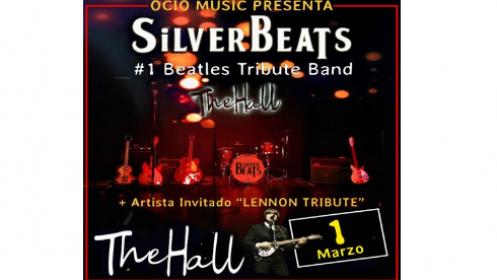 Entrada Tributo a The Beatles en Málaga
